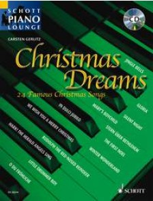 CHRISTMAS DREAMS CHANT