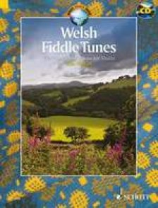 WELSH FIDDLE TUNES VIOLON