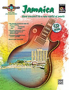 GUITAR ATLAS: JAMAICA GUITARE TAB