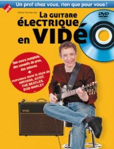 PAIN-HERMIER O. LA GUITARE ELECTRIQUE EN VIDEO