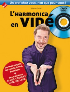 CHARLIER S. L'HARMONICA EN VIDEO