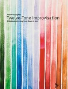 O GALLAGHER J. TWELVE-TONE IMPROVISATION
