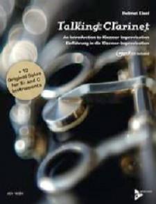 EISEL H. TALKING CLARINET