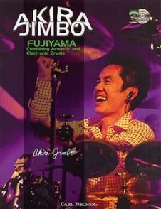 DVD AKIRA JIMBO FUJIYAMA DRUMS