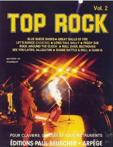 TOP ROCK VOL 2
