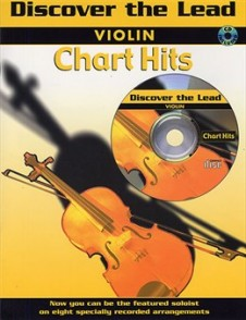 DISCOVER THE LEAD CHART HITS VIOLON