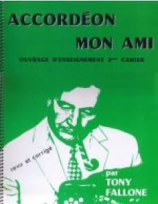 FALLONE T. ACCORDEON MON AMI VOL 2