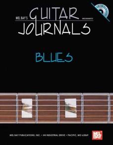 GUITAR JOURNAL BLUES