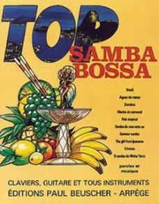 TOP SAMBA BOSSA