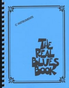 REAL BLUES BOOK (THE) C