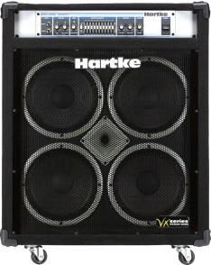 "AMPLI HARTKE VX3500 4X10"""