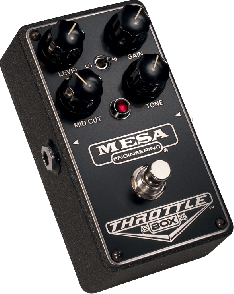 MESA BOOGIE THROTTLEBOX DISTORTION