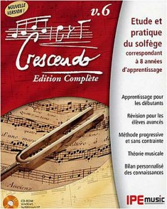 CRESCENDO 6