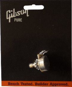POTENTIOMETRE GIBSON PPAT-510 500K OMH AUDIO TAPER
