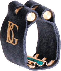 LIGATURE SAXOPHONE BG L14SR SUPER REVELATION