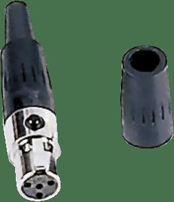 CONNECTEUR SHURE WA330