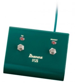 FOOTSWITCH IBANEZ IFS2G
