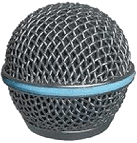 GRILLE SHURE RK323G