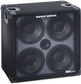 BAFFLE GENZ BENZ LS 410T