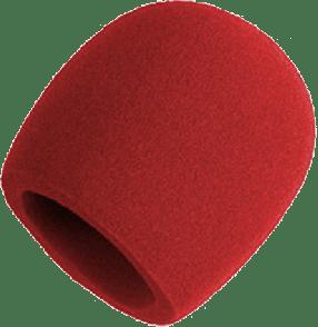 BONNETTE SHURE A58WS-RED