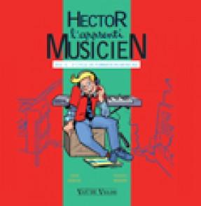 DEBEDA S./MARTIN F. HECTOR L'APPRENTI MUSICIEN VOL 5 CD