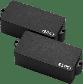 MICRO BASSE EMG P5 CERAMIC