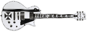 ESP IRON CROSS SW SNOW WHITE