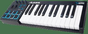 ALESIS V25