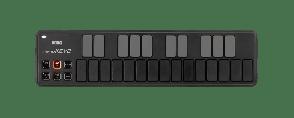 KORG NANOKEY2-BK BLACK