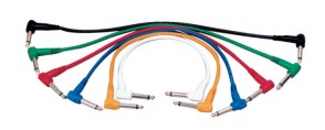 CABLE CORDON PACTH YELLOW CABLE P060-6