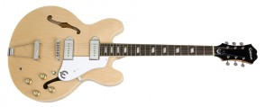 EPIPHONE CASINO NATUREL