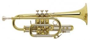 BACH 181MLG STRADIVARIUS GOLD