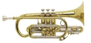 BACH 184G STRADIVARIUS GOLD