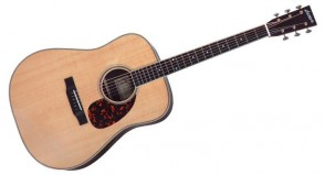 LARRIVEE TRADITIONAL D-60 DREADNOUGHT