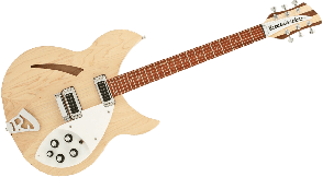 RICKENBACKER 330MG ERABLE NATUREL