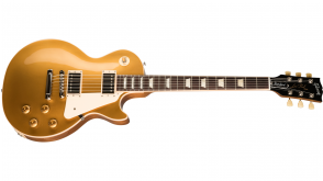 GIBSON LES PAUL STANDARD '50S GOLD TOP