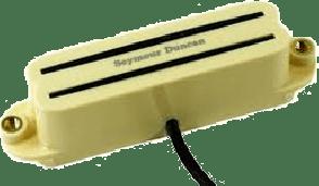 MICRO GUITARE SEYMOUR DUNCAN SHR-1B-C