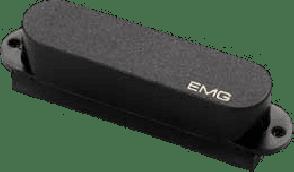 MICRO EMG SA SIMPLE ALNICO