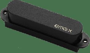 MICRO GUITARE EMG FTX ALNICO