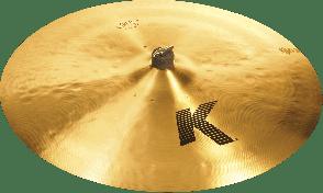 ZILDJIAN K RIDE 24 LIGHT - K0834