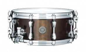 "CAISSE CLAIRE TAMA PBB146 STARPHONIC BELL BRASS  14"" x 6"" LAITON"