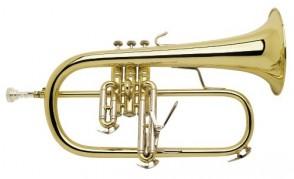 BACH 183G STRADIVARIUS GOLD