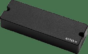 MICRO BASSE EMG 45PCSX CERAMIC ET ACIER