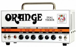 TETE ORANGE DUAL TERROR DT30