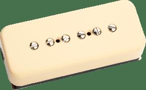 MICRO GUITARE SEYMOUR DUNCAN P90 STK-P1B-C