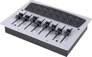 ALLEN & HEATH PL-6