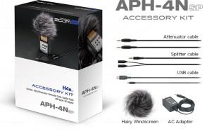 ZOOM APH-4N SP