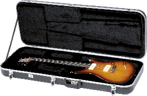 ETUI GUITARE ELECTRIQUE GATOR GC-ELECTRIC-T