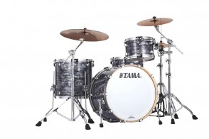 TAMA PR32RZS-CCO STARCLASSIC PERFORMER CHARCOAL OYSTER