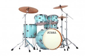 TAMA VP50RS-LBL SILVERSTAR CUSTOM LIGHT BLUE LACQUER